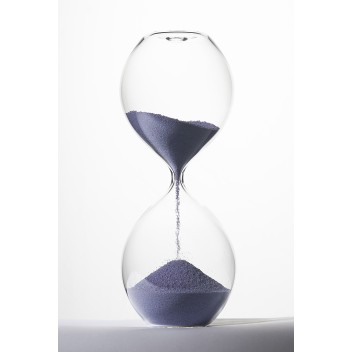 Hourglass Sablier Wilfried Allyn Design Hourglasses 150,00 €