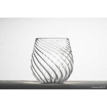 Gobelets vrillés (lot de 2) Gobelets vrillés Wilfried Allyn Design Arts de la table 95,00 €95,00 €