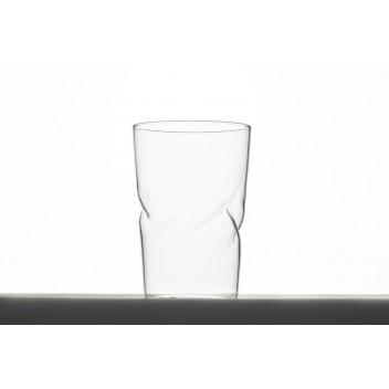 Verres Froissés (lot de 6) Verres froissés Wilfried Allyn Design Arts de la table 150,00 €150,00 €