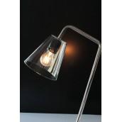 Lampe Lévitation Transparente Ébène Lévitation Transparente Ébène Wilfried Allyn Design Accueil 890,00 €890,00 €
