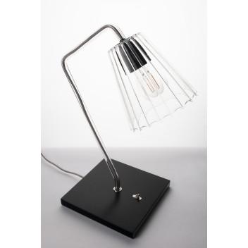Levitation Fluted Lamp