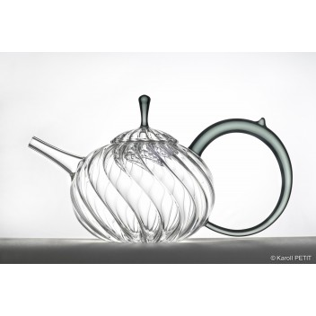Cinderella Teapot colour Théière Cendrillon couleur Wilfried Allyn Design Tableware 260,00 €