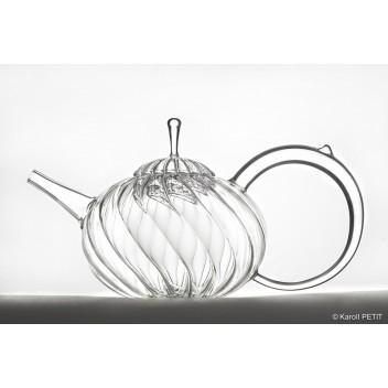Théière Cendrillon Théière Cendrillon Transparente Wilfried Allyn Design Arts de la table 240,00 €240,00 €