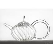 Cinderella Teapot Théière Cendrillon Transparente Wilfried Allyn Design Tableware 250,00 €