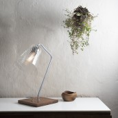 Levitation Lamp Customizable Lévitation Personnalisable Wilfried Allyn Design Lighting 0,00 €