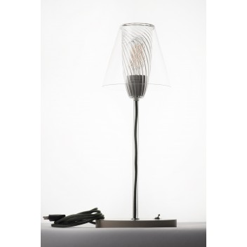 Twisted Icarus Lamp