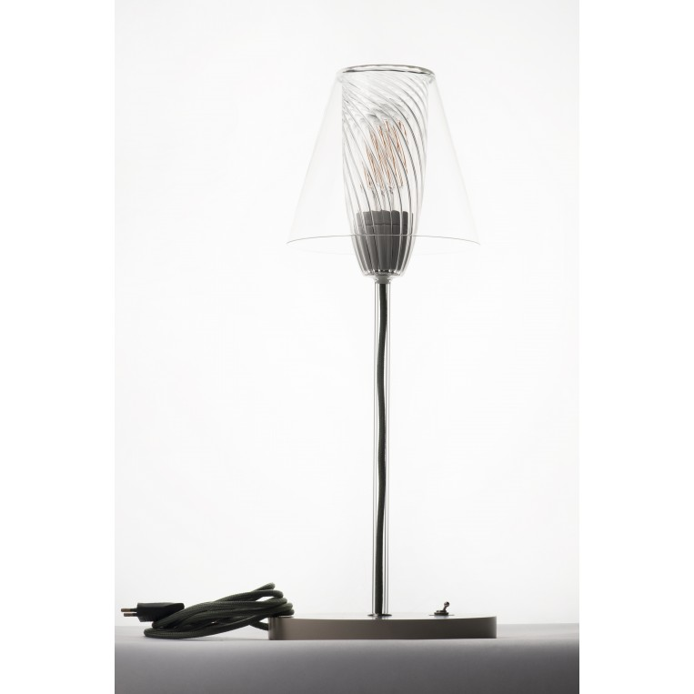 Twisted Icarus Lamp Icare vrillée  Accueil 780,00 €